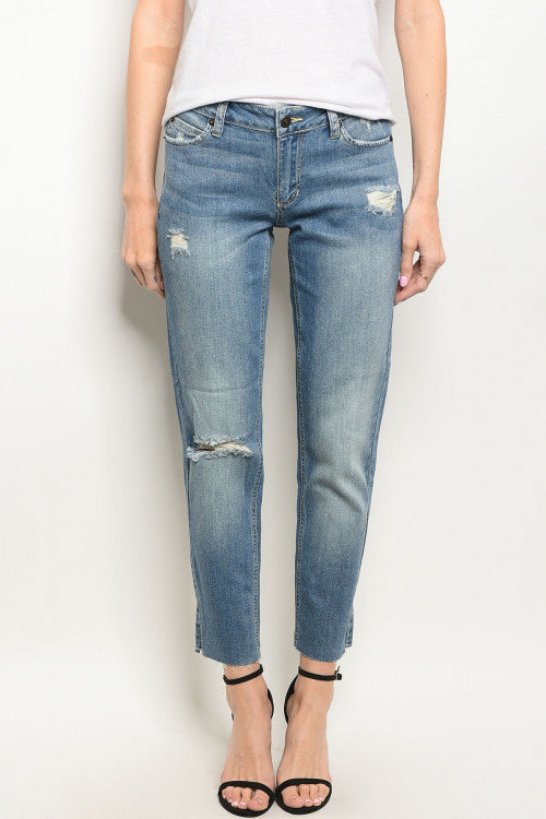 Keep it Simple Jeans