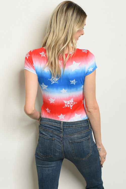 Reach for the stars Top!
