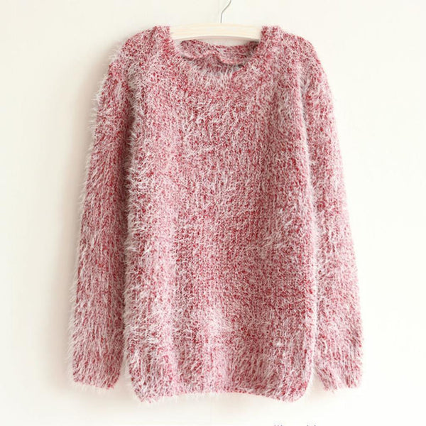 58abcd71fd4 Fuzzy Warm Comfy   Soft Sweaters