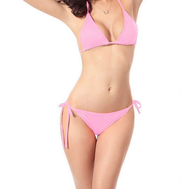 Pink & Pretty ,Get you Bikini On! Summer Fun Bikini