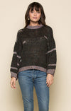 JANET PULLOVER SWEATER
