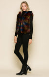 Women's Lightweight Sheer Cardigan