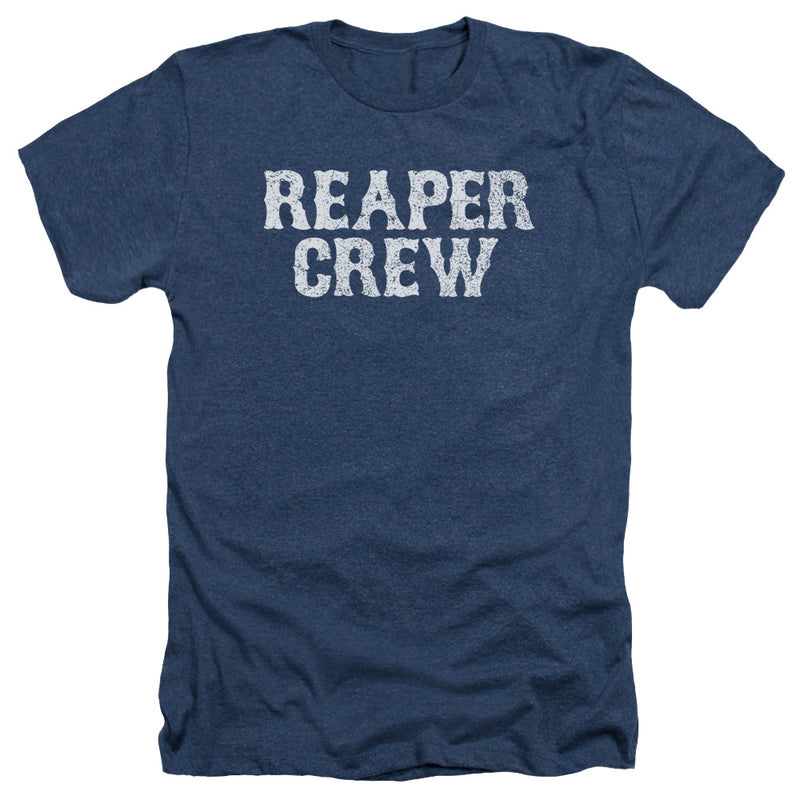 Sons Of Anarchy - Reaper Crew Adult Heather