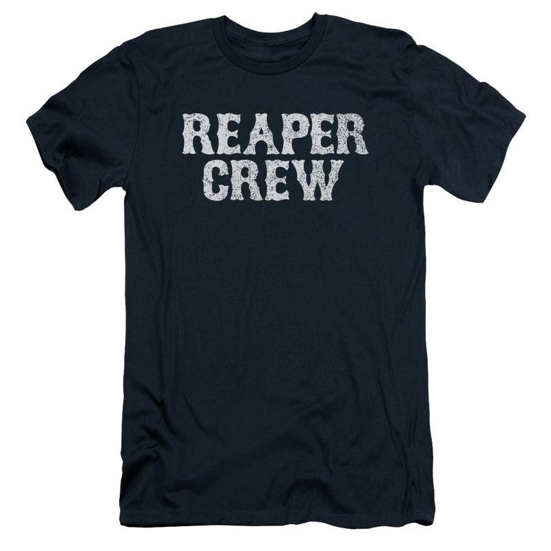 Sons Of Anarchy - Reaper Crew Short Sleeve Adult 30/1
