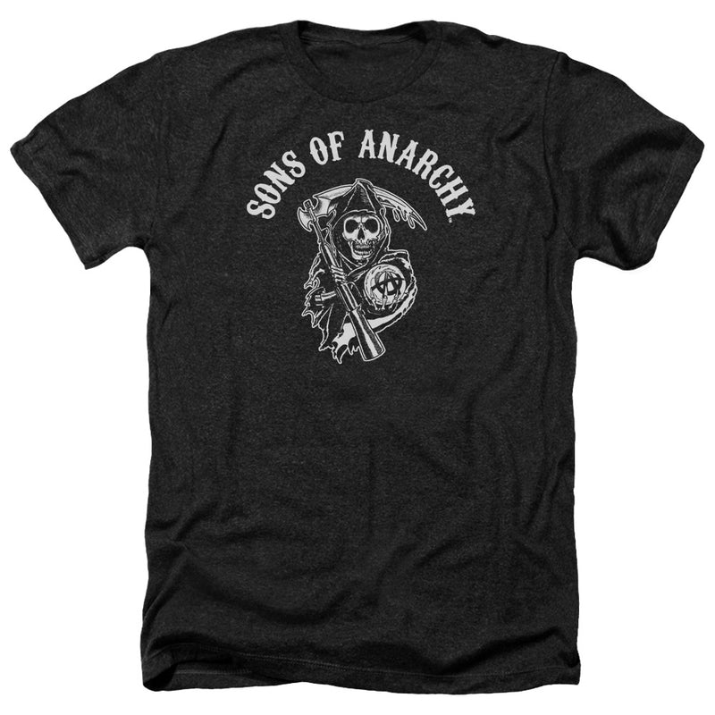 Sons Of Anarchy - Soa Reaper Adult Heather