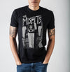 Misfits Coffins Dealey Plaza T-Shirt
