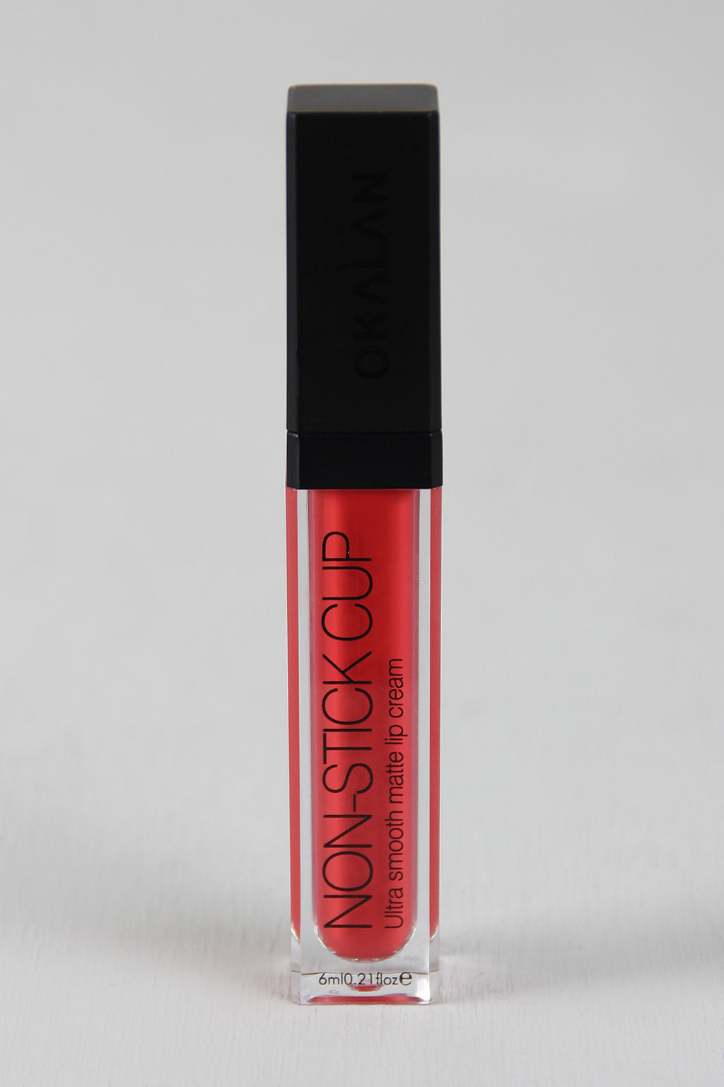Okalan Ultra Smooth Matte Lip Cream