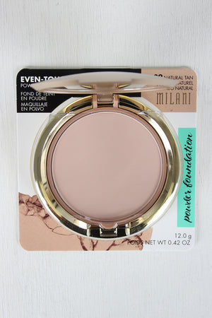Milani Powder Foundation