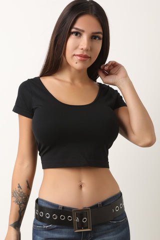 Miss Daisy Crop Top! So Cute!