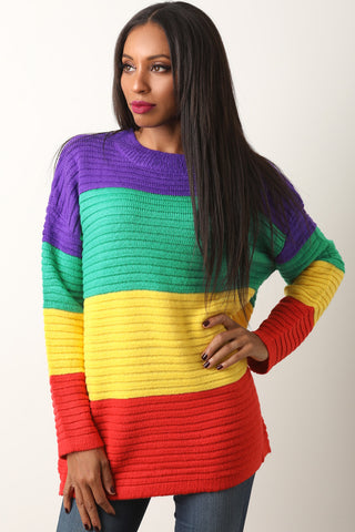 My New Sweater, More Colors