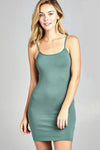 Women's Cami Tank Dress