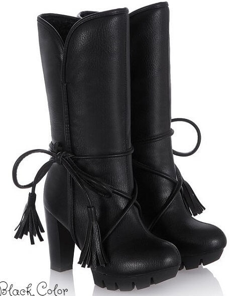 Classy Sexy Rich Looking Boots, All Sizes & Colors