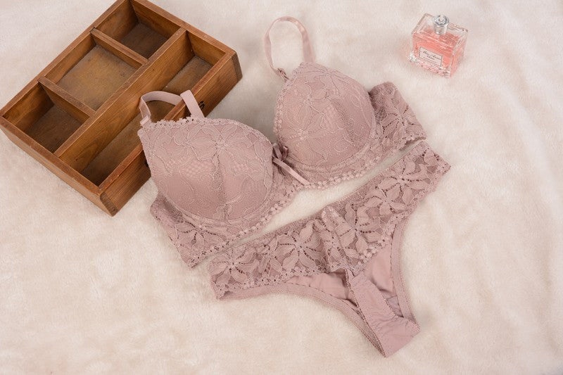 Bra And Panties Set, Get Your Sexy On!! All Sizes & Colors!