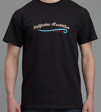 California RockStar Graphic Tee Shirts: All Unisex Sizes!