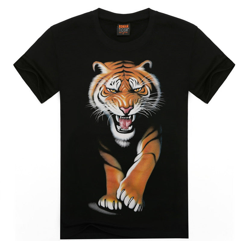 Mystery Vintage Inspired Amazing Animal Graphic Tee shirts! All Sizes & Styles