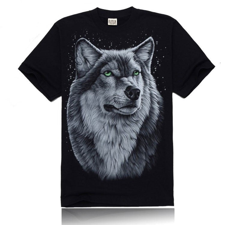 Mystery Vintage Inspired So Rad Animal Graphic Tee shirts! All Sizes & Styles