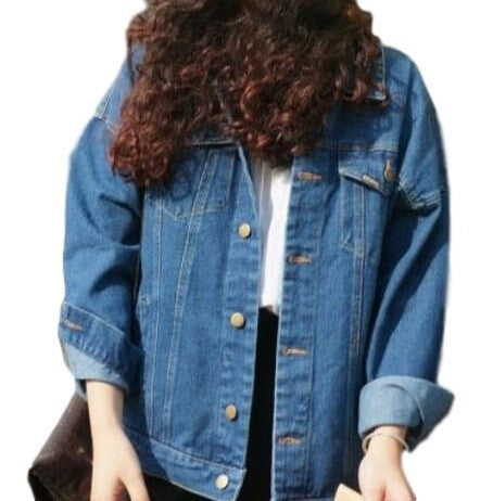 Hipster Denim Jackets, All Sizes