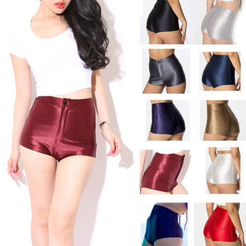 Rock Them Girl Hot Pants Shorts, All Sizes!