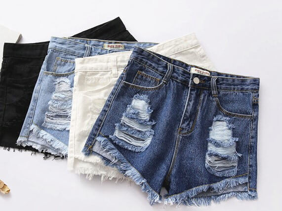 High Waisted Shorts, All Sizes 💕