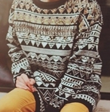 Awesome Mystery Sweaters Over Sized Mystery Sweaters All Hipster
