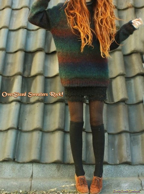 Sale - Mystery Fall & Winter BoHo Sweaters, All Colors & Styles Available