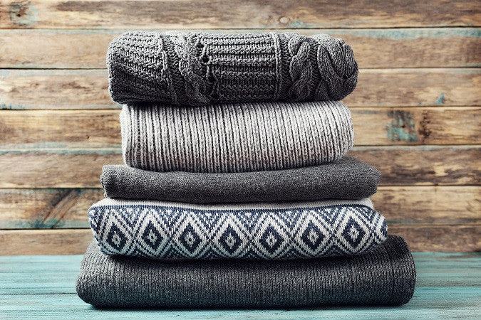 Mystery!! Fall & Winter Sweaters, All Mystery Colors & Sizes.