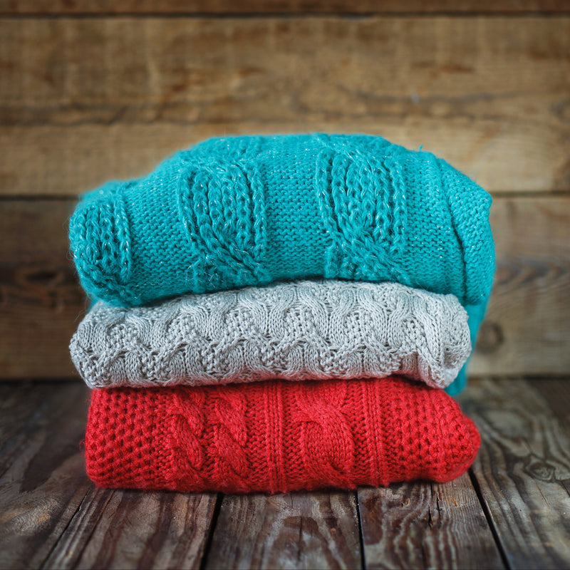 Warm Oversized Mystery Hipster Sweaters - Pick Size ,Styles & Colors!!