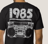 Mystery Band Rock Tee Shirts , All Styles & Sizes.