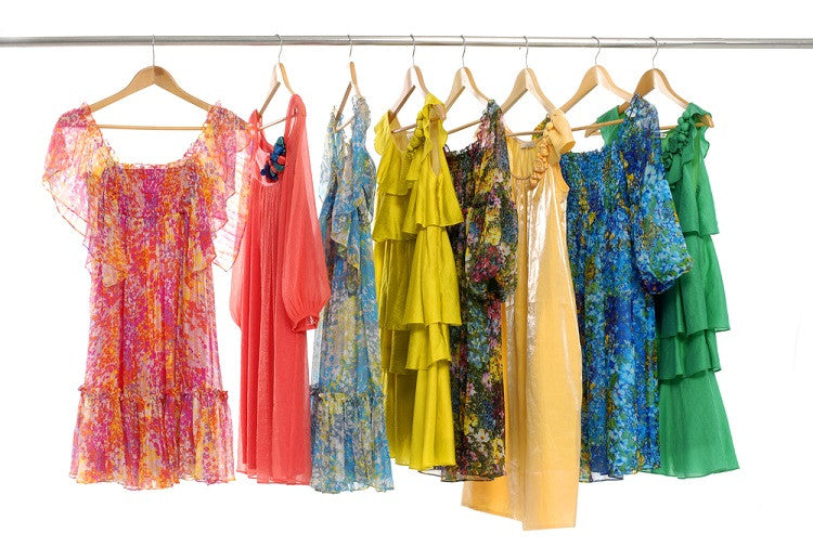 Mystery Spring/Summer Dresses: All Sizes & Styles