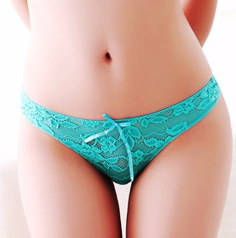 Cool Heart Bikini Panties/Beach Wear, All Sizes