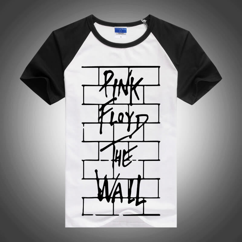 Pink Floyd The Wall Tee Shirt, all sizes