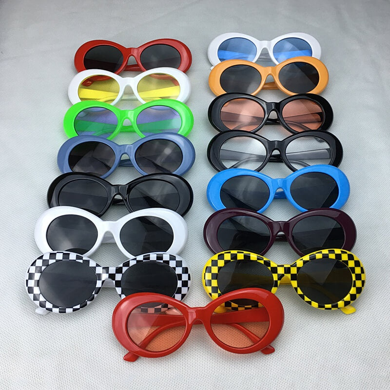 Rock-Star Style Shades, All Colors