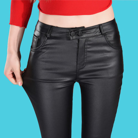 Sexy Black Stretch Pants, All Sizes ,Super Cool