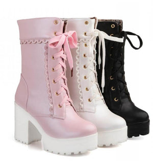 Like #OMG so Totally Cool Boots!, All Sizes
