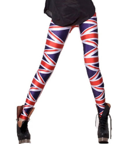 Super Rad Leggings just right for you!