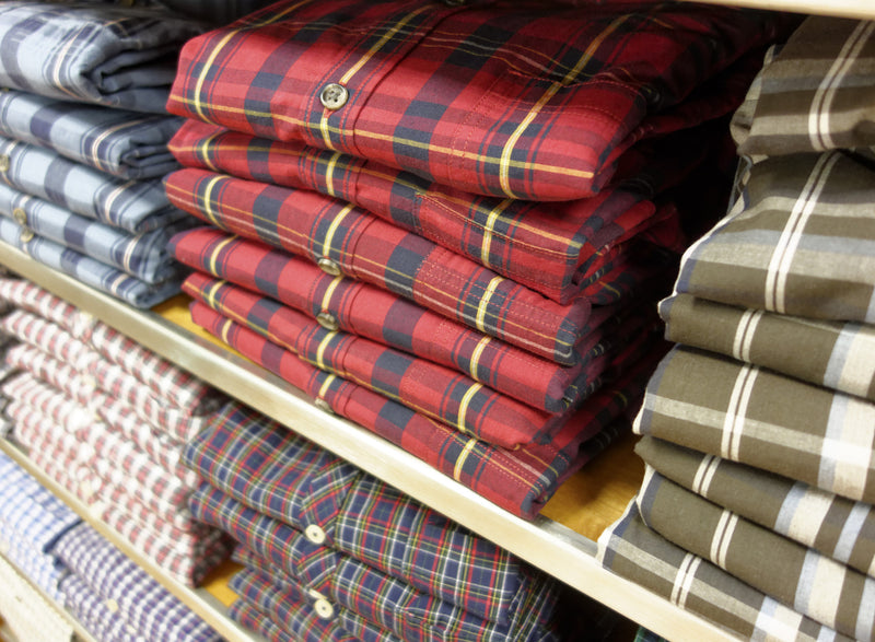 Sale - Fall Mystery Flannel Shirts-All Sizes & Colors
