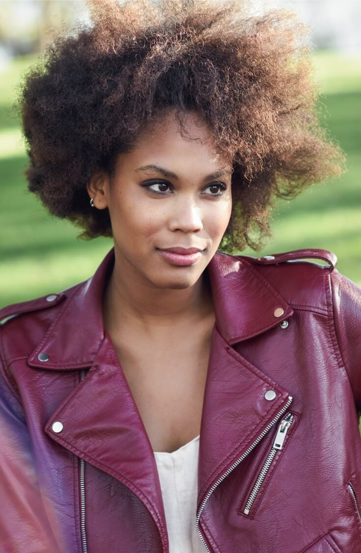 That Chic Rocks Vegan Leather Jackets, All Colors & Sizes