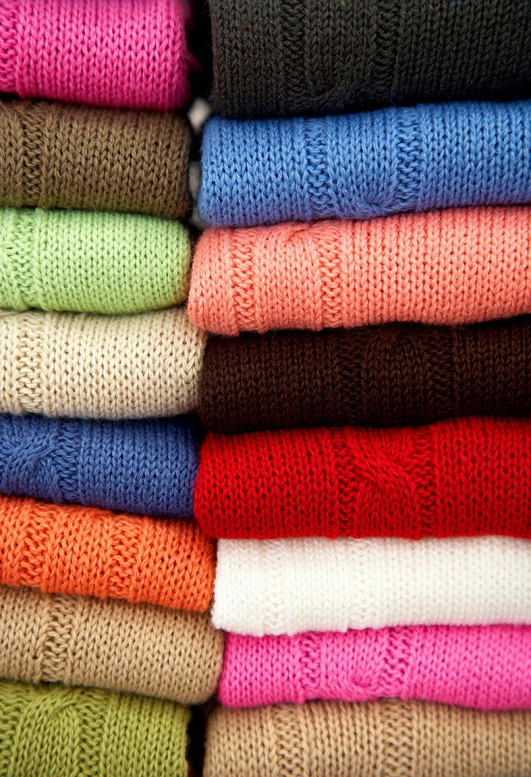 Mystery Sweaters, Many Colors & Sizes Available