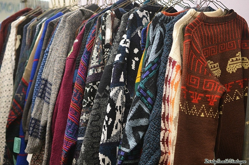 c3fd949581db Mystery Hipster Sweaters
