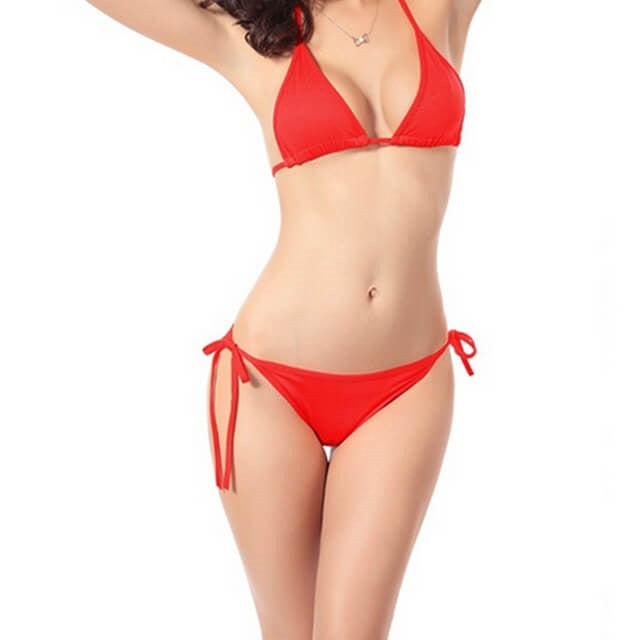 Candy Apple, Get Your Bikini On! All Sizes