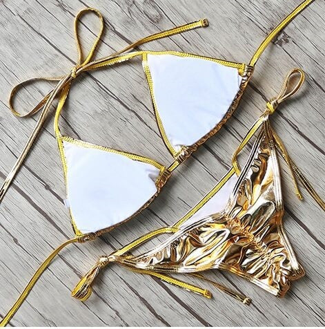 All That Shines Bikini, All Sizes