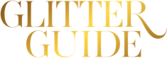The Glitter Guide logo