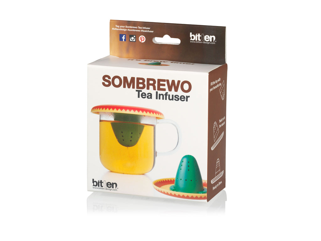 Sombrewo Tea Infuser
