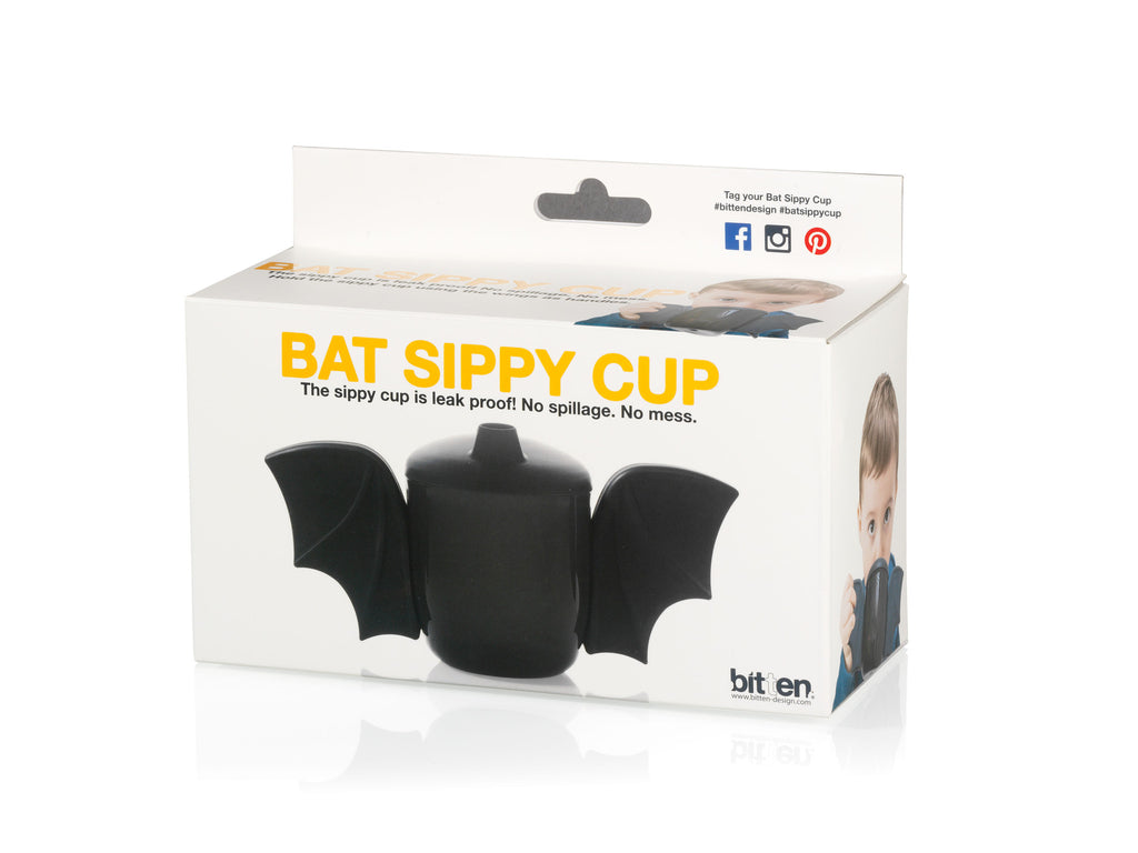 Bat Sippy Cup