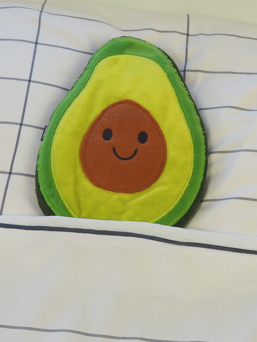 Huggable Avocado