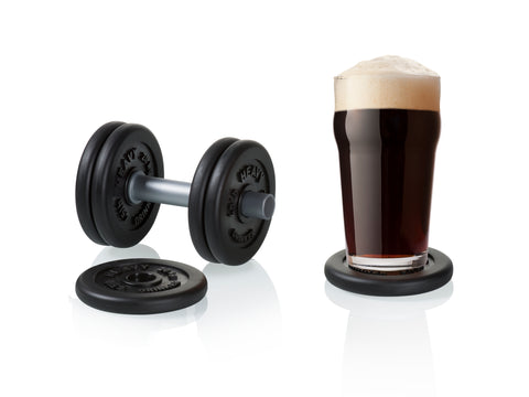 Heavy Drinker Coasters