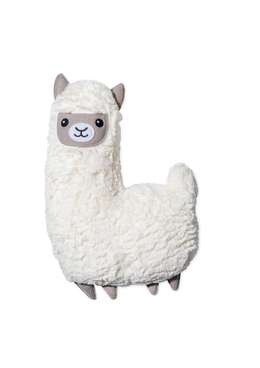 Huggable Llama Cushion (NOT HEATABLE)