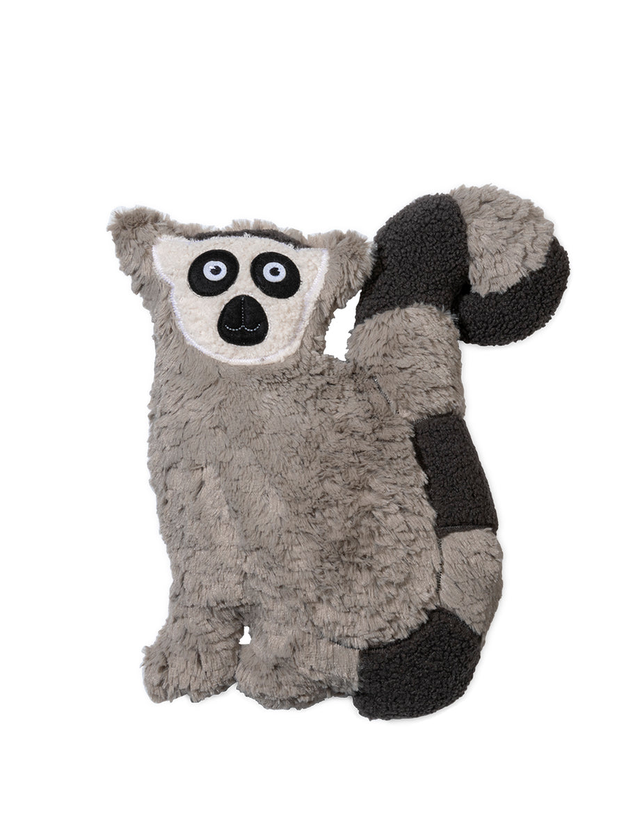 Huggable Lemur Cushion (NOT HEATABLE)