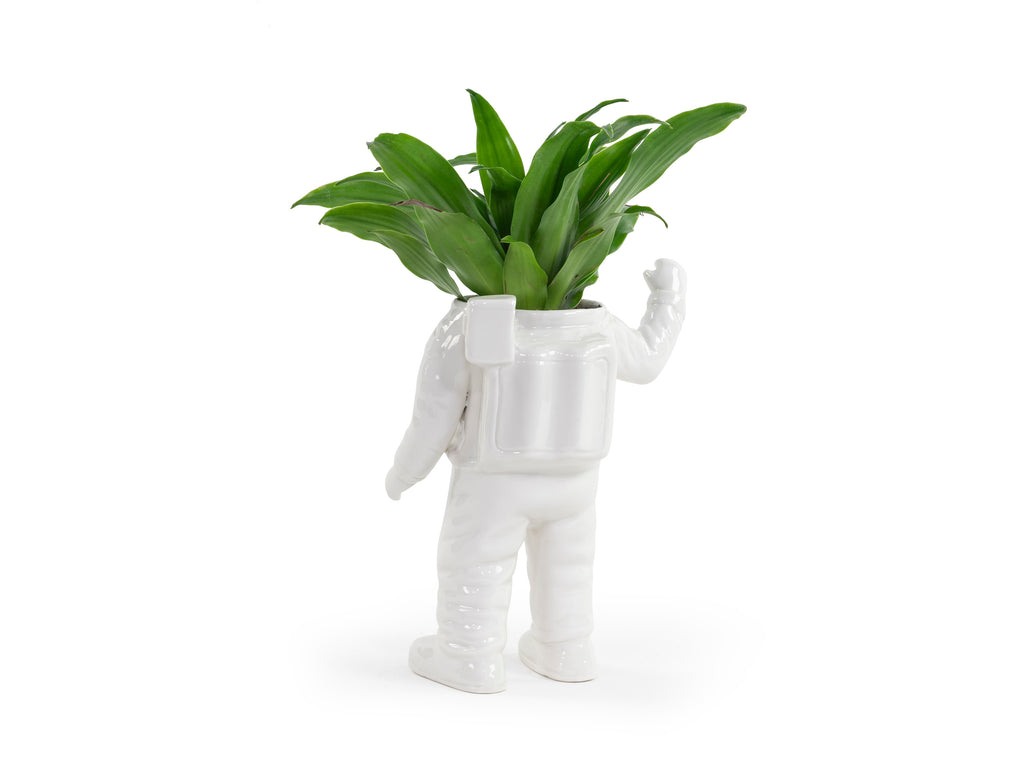 Astronaut Planter Large