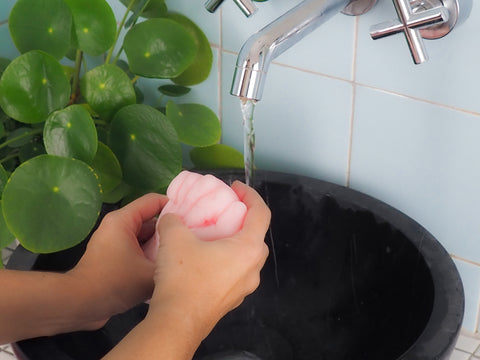 Hand Soap Empowerment Pink